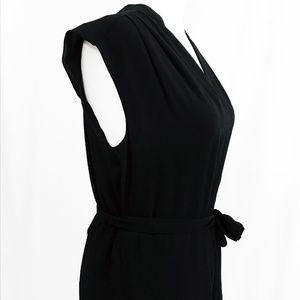 New Michael Kors Black Jumpsuit